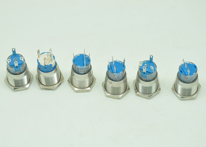 Metal Switch Button Cutter Parts Suitable For ALL YIN Auto Cutter Machine