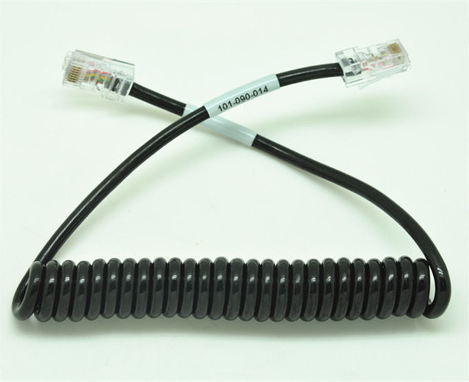 101-090-014 Spreader SY101 Cable 7x0.14 With RJ45 Plug / RJ45 For SY51 XLS50 XLS125