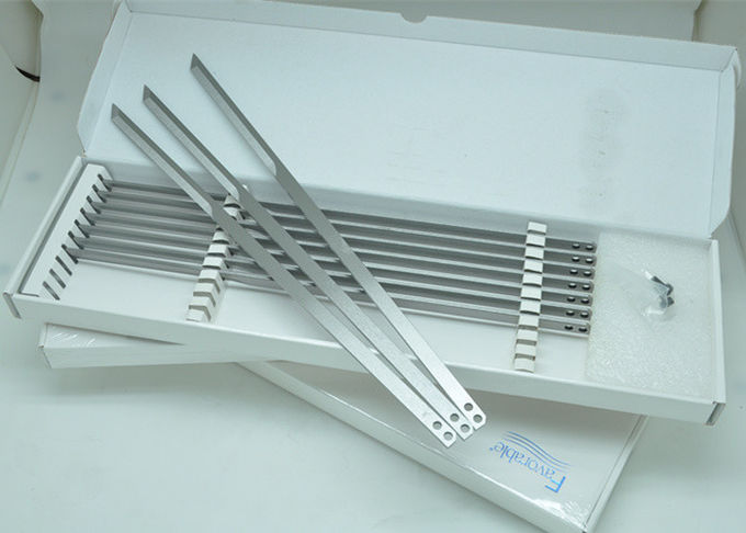 801274 Steel Blades Especially Suitable For Lectra Cutter MP6/MH/M55/MX6