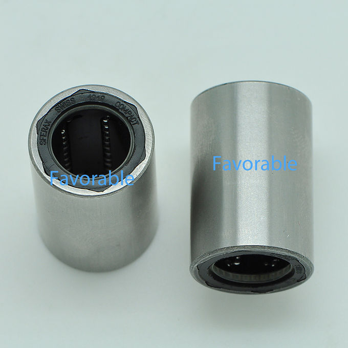 Closed Bearing Sferax Swiss 1219 Compact Suitable For Lectra Vector 2500