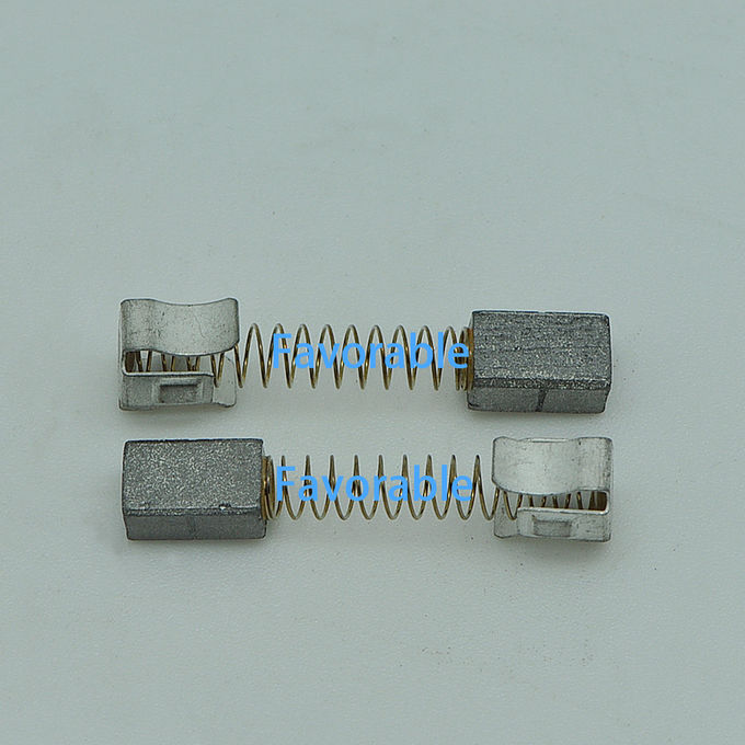 Sanyo Dc Motor Brushes Kit Suitable For Lectra Parts Cutter Vector 2500