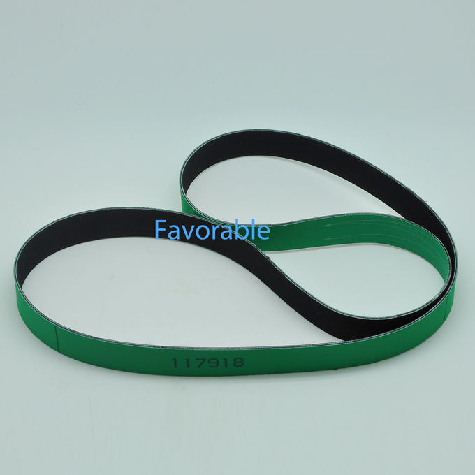 117918 Green Belts Smooth Belt TF10 20x935 Suitable For Lectra VT5000