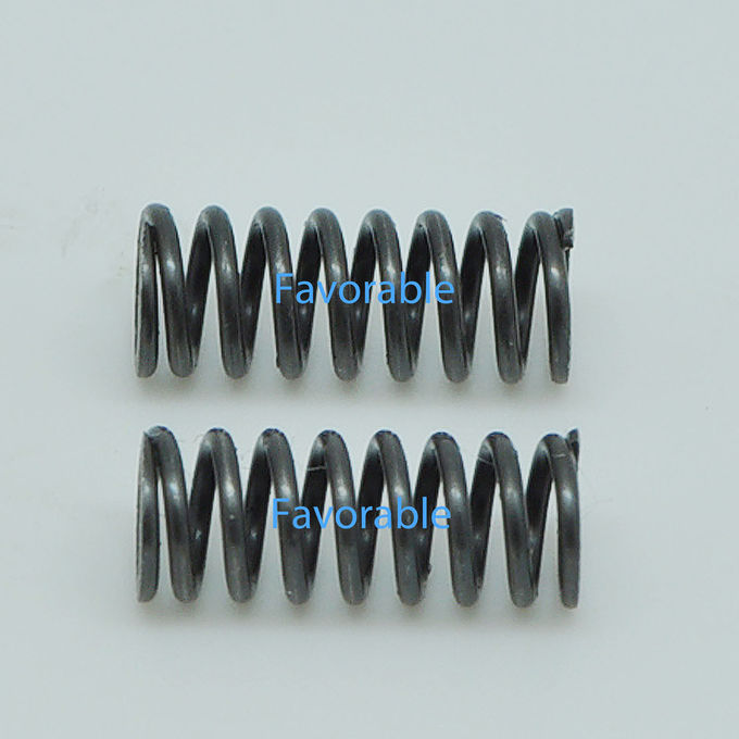 Custom Compression Springs Wire Especially Suitable For Vector 7000 , Maintenance Kits 1000h