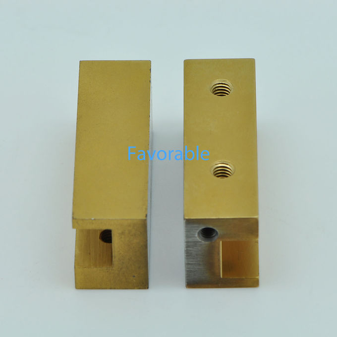 117927 Swivel Square  U of Right Guiding GTS/T Suitable For Lectra Vector 7000 Vector 5000 0