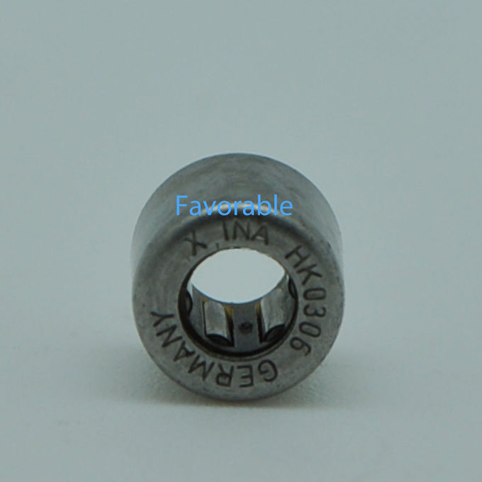 Bushing Ina bearing Hk0306 Suitable For Lectra Cutter Vector 7000 / 5000 Cutting Machine Maitenance Kit