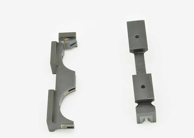 Upr Cbd Bld Gid Assy , Guide Knife Rear For Auto Cutter Gt7250 65832002 Metal Parts Devotion