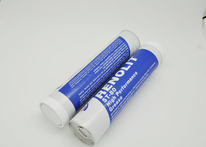 White Lube Multipurose Grease w/Ptfe , Renolit ST80 Especially Suitable For GT5250 GT7250 Part 596500005