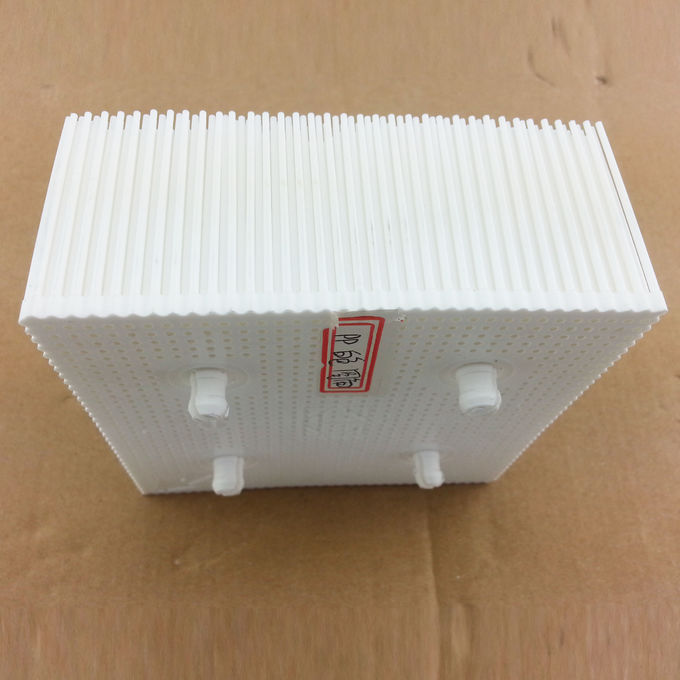 Auto Cutter Machine Round Foot Nylon Bristles White Color For XLC7000 Cutter Part  92911002