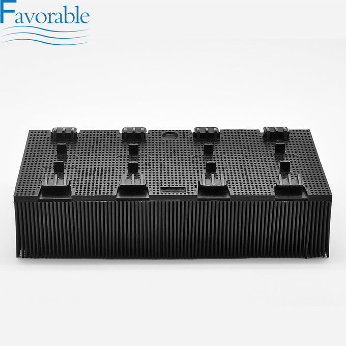 Plastic Nylon Bristles Suitable For Lectra MH M88 Q50 Q80  CAD CAM Cutting Machine