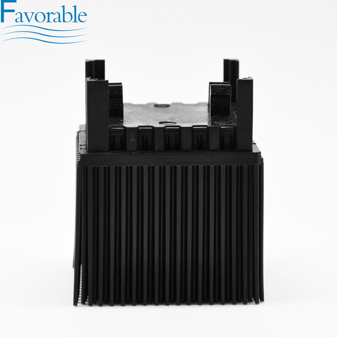 OEM FK Black Nylon Bristles Suitable For Cutter Table CAM CAD Machine