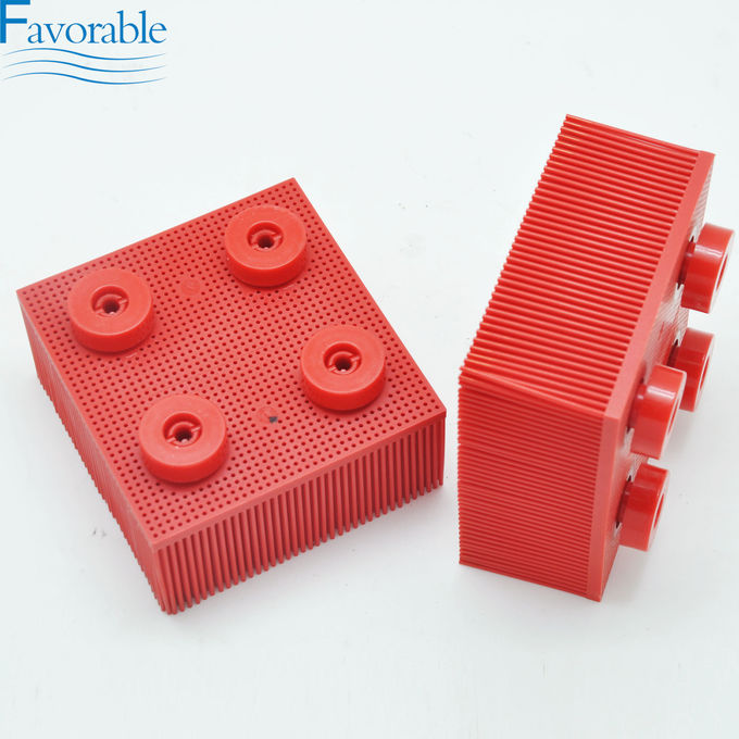 Nylon Bristles Blocks For Cutter Machine Vector  Vt5000 Vt7000 130297/702583