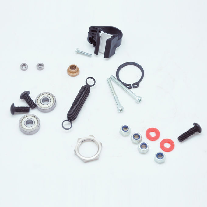 Maintenance Kits MTK Spare Parts Cutter Parts For Auto Cutter Machine