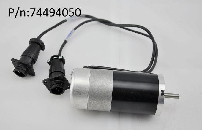 Ametek Pittman Servo Motor C Axis 2242 Me2834 W Encoder